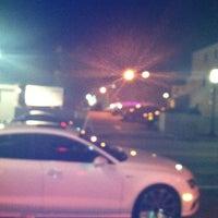 Photo taken at Opa Hookah Lounge by Cristy R. on 6/15/2012