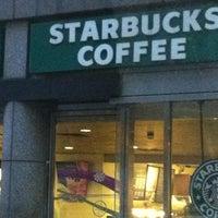 Photo taken at Starbucks by Gilbert E. on 7/30/2012