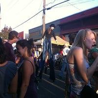 Photo taken at Last Thursday by Emily Z. on 8/31/2012
