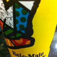 Photo taken at Rei do Mate by Daniel B. on 3/10/2012