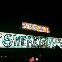 Photo taken at Sneaky Dee's by Steve S. on 9/4/2012