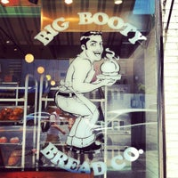 Photo taken at Big Booty Bread Co. by dal on 6/30/2012