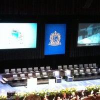 Photo taken at Jubilee Auditorium by Joe B. on 5/5/2012