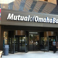 Photo taken at Mutual of Omaha Bank by Nathan D. on 6/14/2012