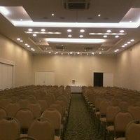 Photo taken at Promenade Hotel by Fernanda T. on 8/1/2012