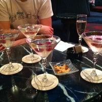 Photo taken at Laguna Champagne Bar by Paul B. on 5/12/2012