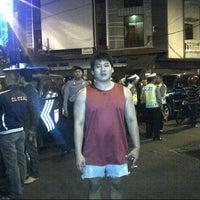 Photo taken at Singosaren Plaza by Harriyanto S. on 8/30/2012