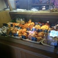Photo taken at Хлеб & Co by Ksenia O. on 4/3/2012