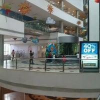 Photo taken at GVK One by Avinav S. on 5/29/2012