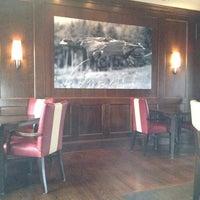 Photo taken at Falcon Bar-Equinox Resort by Melissa J. on 5/7/2012