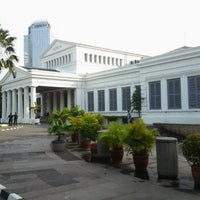 Photo taken at National Museum by Gerry R. on 7/14/2012