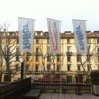 Photo taken at TELLER - Telecomitalia -TIM by MK TIBP on 2/29/2012