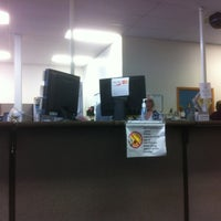 Photo taken at Roseville License Center by Drew K. on 2/25/2012