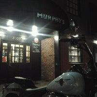 Photo taken at Murphy's Restaurant & Pub by David S. on 4/21/2012