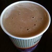 Photo taken at Gloria Jean's Coffees by Hanaa K. on 3/8/2012