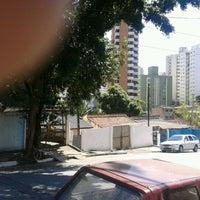Photo taken at Colégio Emilie de Villeneuve by CID I. on 4/7/2012