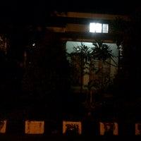 Photo taken at Gedung Aula Pusdiklat MK-RI, Bekasi by Ryzco R. on 2/4/2012