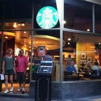 Photo taken at Starbucks by Cristina L. on 2/11/2012