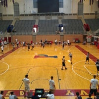 Photo taken at The Palestra by Boris R. on 6/16/2012