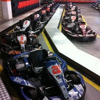 Photo taken at Top Fuel Racing by Topfuel Racing K. on 3/15/2012