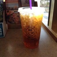 Photo taken at The Coffee Bean & Tea Leaf by Charmane W. on 5/19/2012