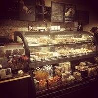 Photo taken at Starbucks by Xanthus S. on 2/23/2012