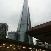 Photo taken at Platform 4 by Gamel O. on 8/16/2012