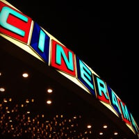 Photo taken at ArcLight Cinemas by Matt W. on 7/20/2012