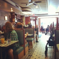 Photo taken at Westway Diner by Heather on 7/21/2012