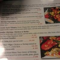 Photo taken at The Chez Olga by Javan R. on 9/12/2012