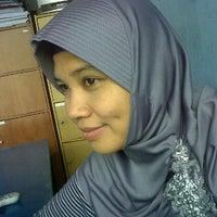 Photo taken at Landasan Ulin by eka e. on 5/26/2012