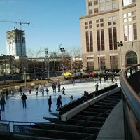Photo taken at Red Arrow Park by Shawn M. on 2/5/2012