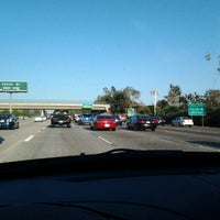 Photo taken at I-405 (San Diego Freeway) by Rodney 'The Courage Coach' M. on 7/25/2012