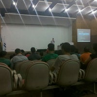 Photo taken at Tribunal de Justiça do Tocantins by Tito A. on 6/12/2012