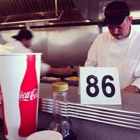 Photo taken at Jeffrey's Hamburgers by Ed V. on 2/9/2012