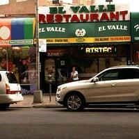 Photo taken at El Valle by Martha E. on 8/17/2012