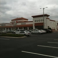 Photo taken at St. Augustine Outlets by David H. on 2/20/2012
