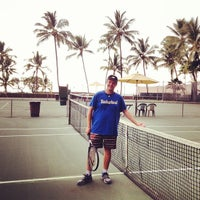 Photo taken at Outrigger Keauhou Beach Resort by Filippo G. on 8/31/2012