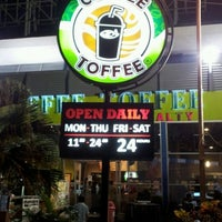 Photo taken at #K4SQUS HQ Surabaya by Boenk G. on 5/27/2012