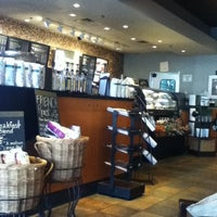 Photo taken at Starbucks by Joseph N. on 3/29/2012