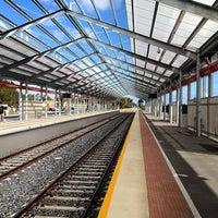 Photo taken at Elizabeth Interchange by Peter W. on 4/22/2012