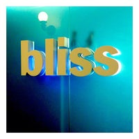 Photo taken at Bliss Spa by maggie b. on 9/9/2012