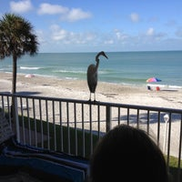 Photo taken at Sea Horse Beach Resort Condo by Jeff on 9/1/2012