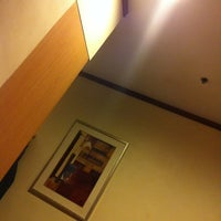 Photo taken at Hotel 81 Bencoolen by AT on 3/27/2012