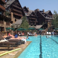 Photo taken at The Ritz-Carlton, Bachelor Gulch by Laura B. on 8/14/2012