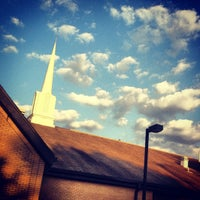 Photo taken at The Church of Jesus Christ of Latter-day Saints by Sam P. on 8/23/2012