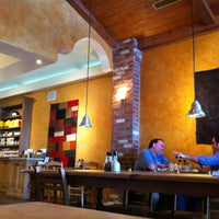Photo taken at Le Pain Quotidien by Les D. on 2/19/2012