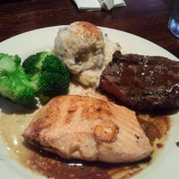 Photo taken at Chili's Grill & Bar by Anderson C. on 3/8/2012