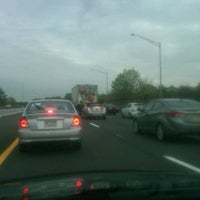 Photo taken at NJ Route 24 by Carl F. on 4/26/2012