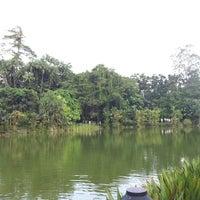 Photo taken at Singapore Botanic Gardens by Sabrina T. on 5/1/2012